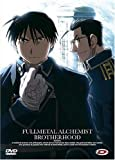 Fullmetal Alchemist : Brotherhood - Vol. 3 [Francia] [DVD]