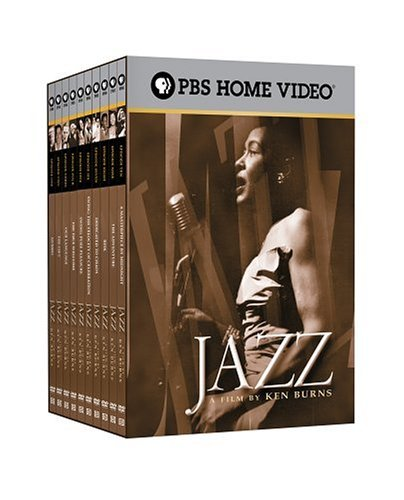 Jazz: A Film By Ken Burns by Ken Burns by PBS