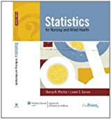 Statistics for Nursing and Allied Health