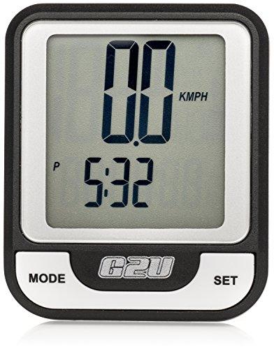 Wireless Bike Computer Geared2U Multifunction product image