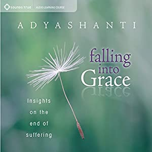 Falling into Grace Audiobook