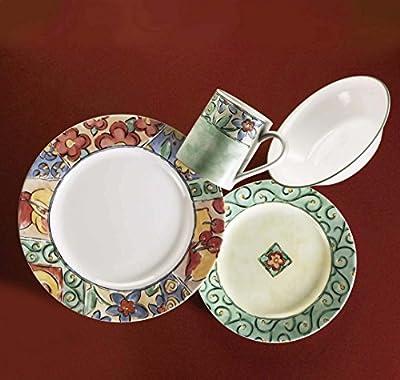 Corelle Impressions 16-Piece Dinnerware Set