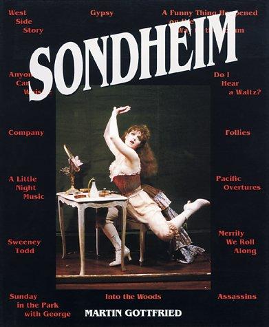 Read Online Sondheim PDF