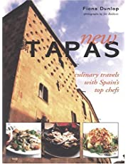 New Tapas: Modern Cuisine From Spain's Top Chefs