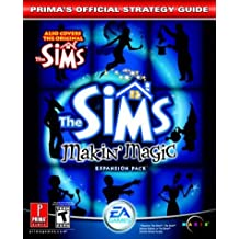 The Sims Makin' Magic: Prima's Official Strategy Guide