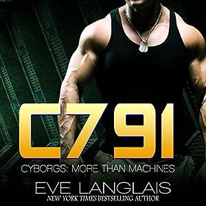 C791 Audiobook