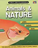 Animals and Nature (First Encyclopedia)