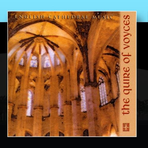 Price comparison product image English Cathedral Music