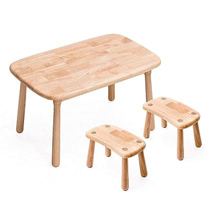 Mesa de estudio y juego de sillas mesa de juego de escritorio de ...