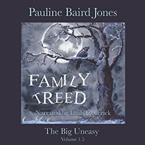 Family Treed Audiobook