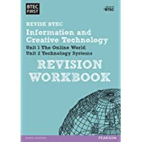 BTEC First in I&CT Revision Workbook (BTEC First IT)