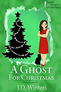 A Ghost For Christmas by J. D. Winters ebook deal
