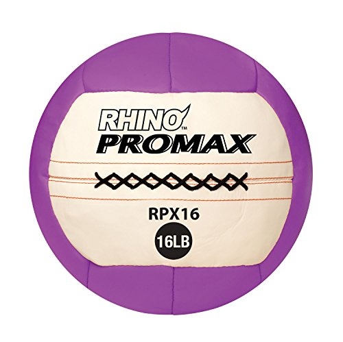 Champion Sports Rhino Promax Slam Ball, 16