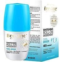 Beesline Whitening Roll-On Deodorant Cool Breez