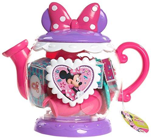 Minnie Teapot Set -