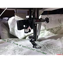 HONEYSEW #55417P FREE MOTION EMBROIDERY DARNING QUILTING FOOT 006016008 Singer 221 257 HD110 827 by HONEYSEW