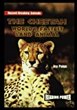 The Cheetah, Joy Paige, 1435836820