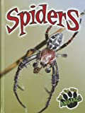 Spiders, Don McCleese, 1617417793