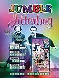 Jumble Jitterbug, Triumph Books Staff and Tribune Media Services Staff, 1600785840