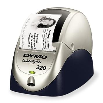 dymo labelwriter 320 label maker 320 standard address labels free