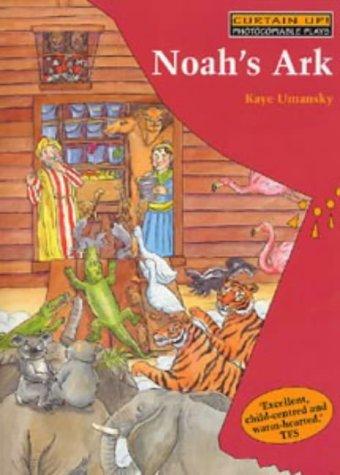 (Noah's Ark (Curtain Up))