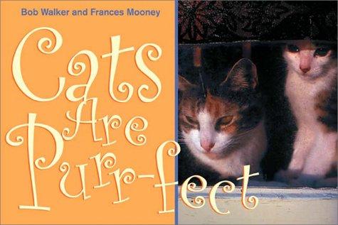 Cats Are Purr-fect pdf epub