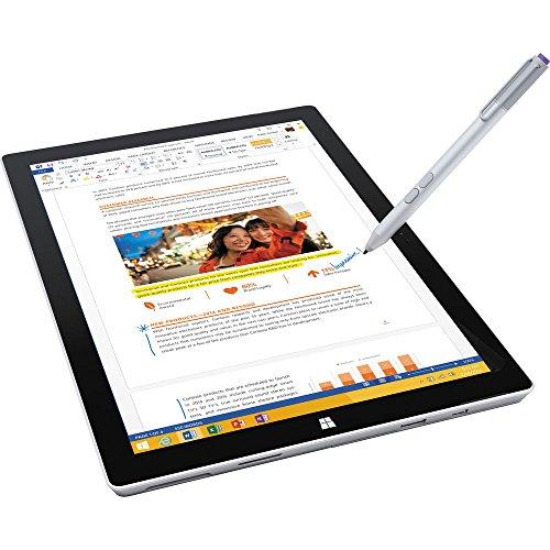 Intel Graphics Storage (Microsoft Surface Pro 3 (128 GB, Intel Core i5) (Certified Refurbished))