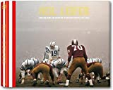 img - for Neil Leifer: The Golden Age of American Football, 1958-1978 (German Edition) book / textbook / text book