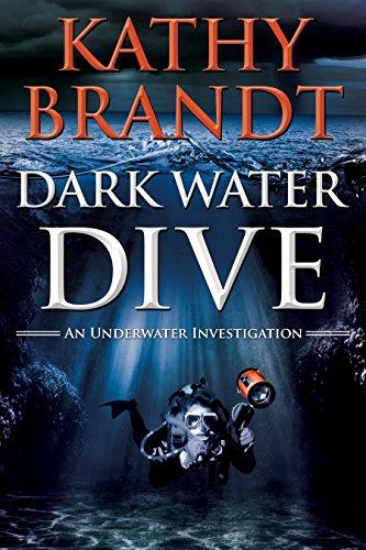 Dark Water Dive Underwater Investigation ebook