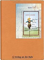 Meg Finn und die Liste der vier Wünsche, Literatur-Kartei plus