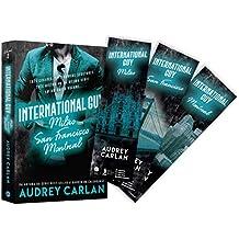 International Guy. Milão, San Francisco, Montreal - Volume 2 (+ Marcadores)