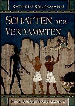 Book Schatten der Verdammten