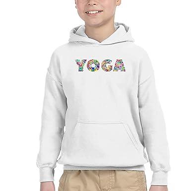 Suéter de Yoga de Manga Larga con Capucha y Bolsillo de ...