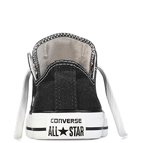 Unisex Converse All Red 7j236 OX Star Shoes Black Chuck Taylor Wqq4rAX