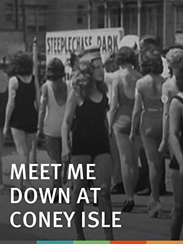 Meet Me Down at Coney Isle