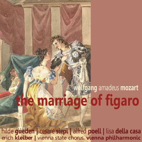 (Mozart: The Marriage of Figaro)