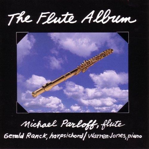 Flute Album - The Flute Album
