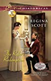 The Rake's Redemption, Regina Scott, 037382940X