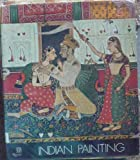 Indian Painting, Douglas Barrett and Basil Gray, 0847801608