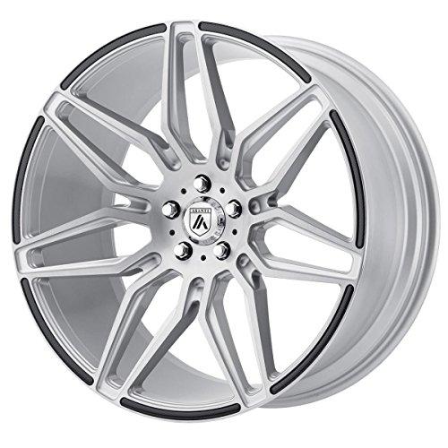 abl 11 20x9 silver wheel rim 5x112