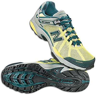 New Balance 872 Trail Running Shoe - Zapatillas de deporte, (Grey ...