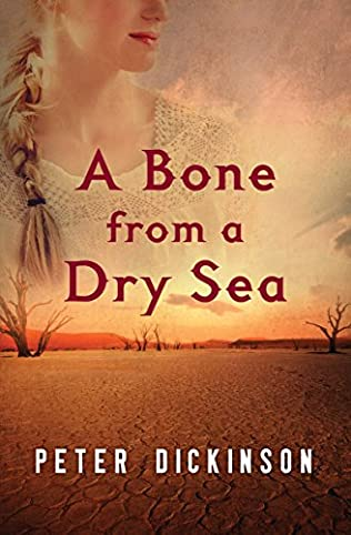 book cover of A Bone from a Dry Sea