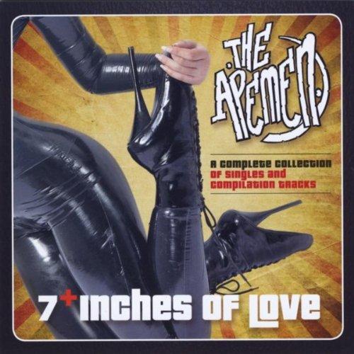 Amazon com: 7+ Inches of Love: The Apemen: MP3 Downloads