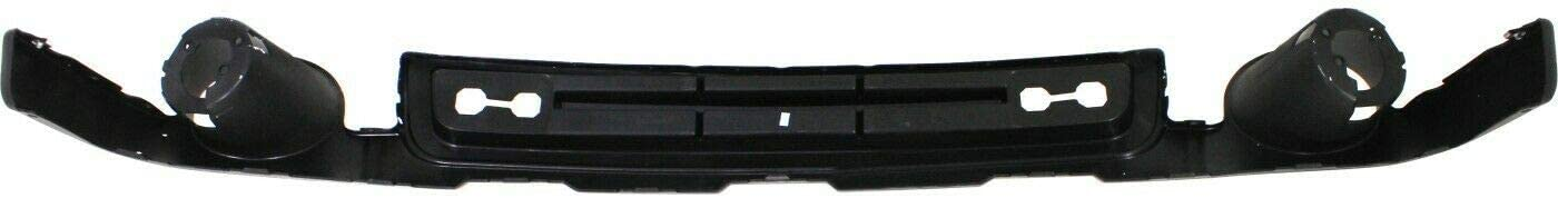 GM1015100 Make Auto Parts Manufacturing Front Lower Valance Air Dam Deflector Textured For GMC Sierra 1500 2007 2008 2009 2010 2011 2012 2013