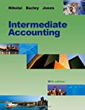 img - for Intermediate Accounting, 11th Edition (Available Titles CengageNOW) book / textbook / text book