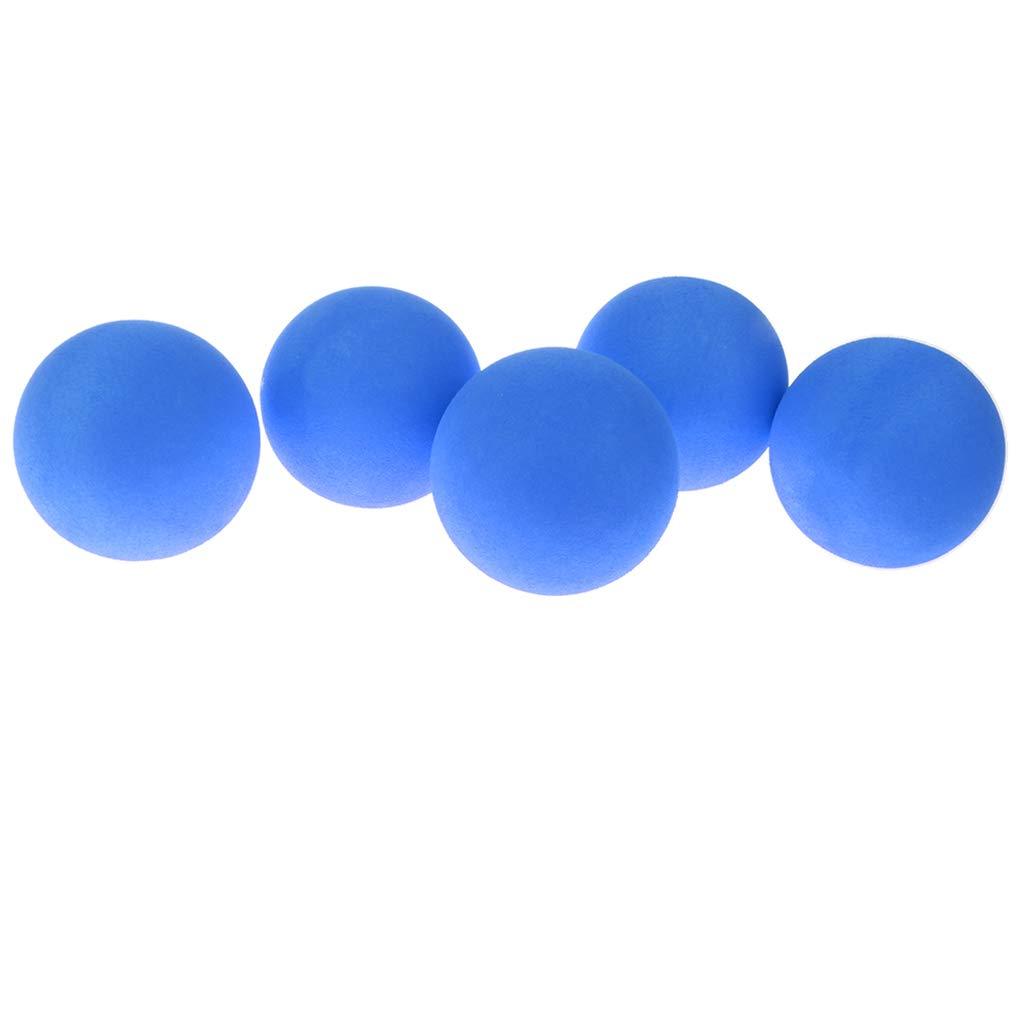 Blau Training Der 5er Set Babyball Softball Schaumball Spielball Ball Spielzeug