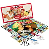 USAopoly Coca-Cola Monopoly
