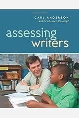 Assessing Writers Paperback