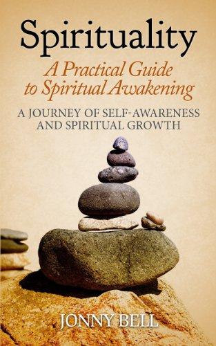 Spirituality Practical Spiritual Self Awareness Well Being ebook product image