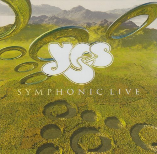 Symphonic Live [2 CD] by Eagle Records